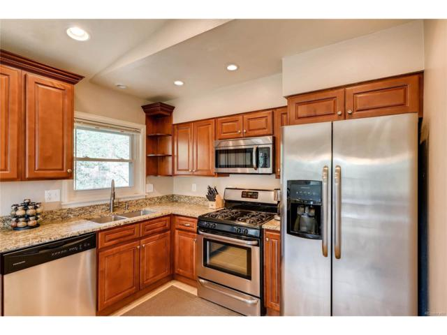 11783 Braun Way, Conifer, CO 80433 (MLS #8323494) :: 8z Real Estate