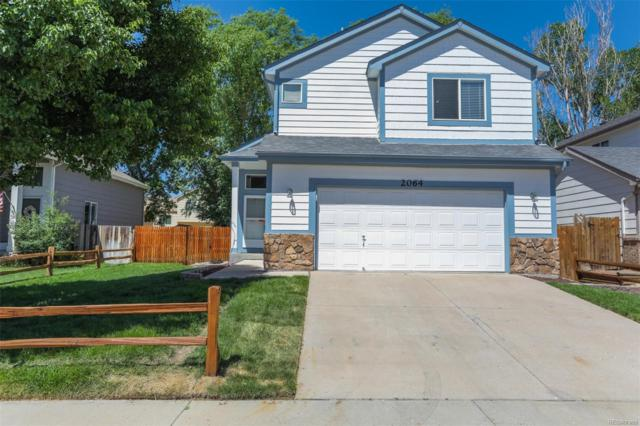 2064 Hibbard Lane, Fountain, CO 80817 (#8325509) :: Structure CO Group