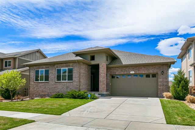 16746 W 86th Lane, Arvada, CO 80007 (#8328407) :: Mile High Luxury Real Estate