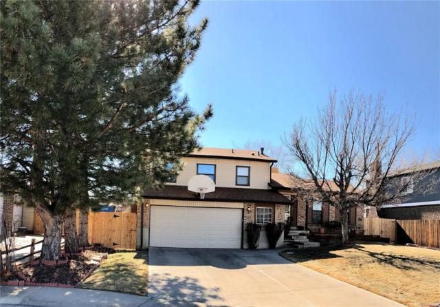 4570 E 120th Place, Thornton, CO 80241 (#8329230) :: The Peak Properties Group