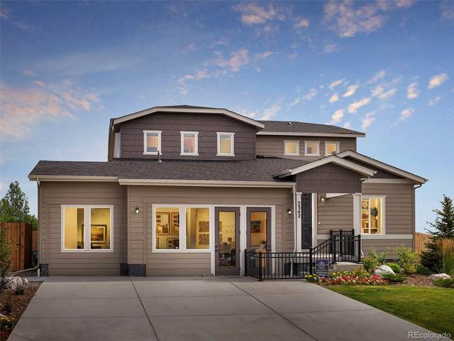 2342 Coyote Creek Drive, Fort Lupton, CO 80621 (MLS #8330764) :: 8z Real Estate