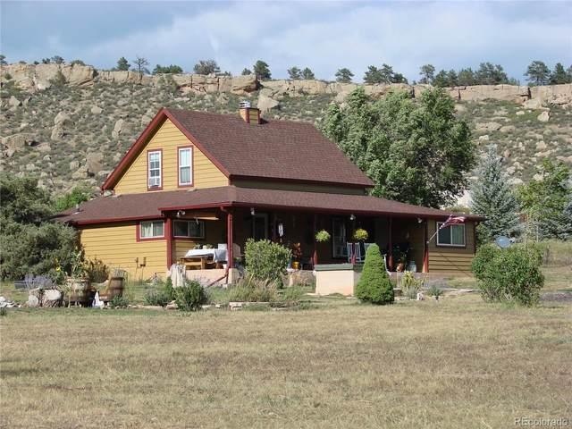 9238 Buckhorn Road, Loveland, CO 80538 (MLS #8330907) :: 8z Real Estate