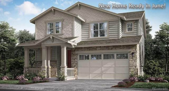 993 S Fultondale Court, Aurora, CO 80018 (#8331901) :: My Home Team