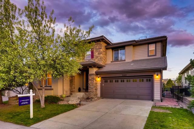 3465 Westbrook Lane, Highlands Ranch, CO 80129 (#8332069) :: The DeGrood Team