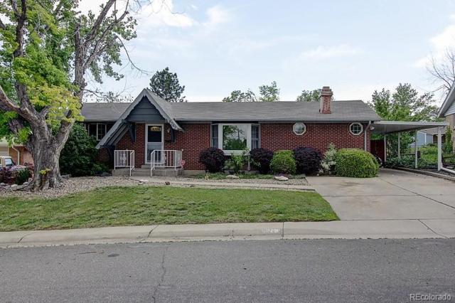 8242 Adams Way, Denver, CO 80221 (MLS #8338221) :: 8z Real Estate