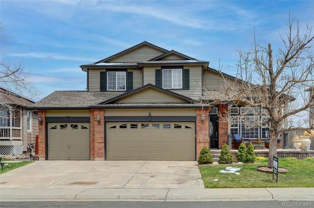 19951 E Caspian Circle, Aurora, CO 80013 (#8339336) :: The Artisan Group at Keller Williams Premier Realty