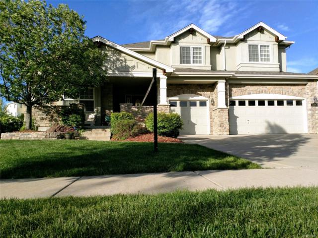 7798 S Coolidge Way, Aurora, CO 80016 (MLS #8342424) :: 8z Real Estate