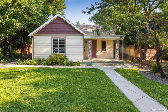 825 North Street, Boulder, CO 80304 (#8343587) :: Own-Sweethome Team