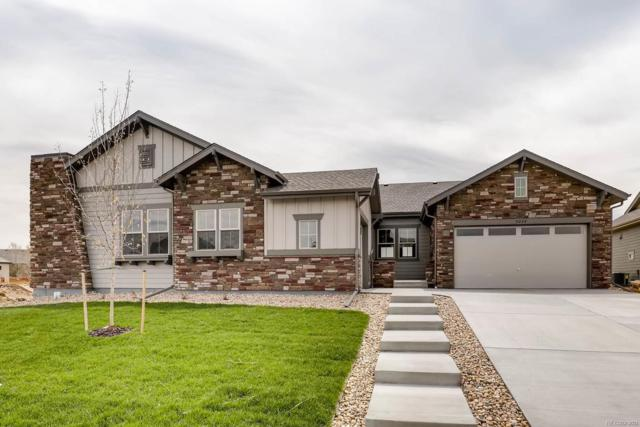 4224 Heatherhill Circle, Longmont, CO 80503 (#8347141) :: The Galo Garrido Group