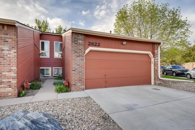 2822 W Davies Drive, Littleton, CO 80120 (MLS #8347357) :: 8z Real Estate