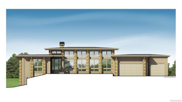 594 Granger Court, Castle Rock, CO 80109 (#8348261) :: Structure CO Group