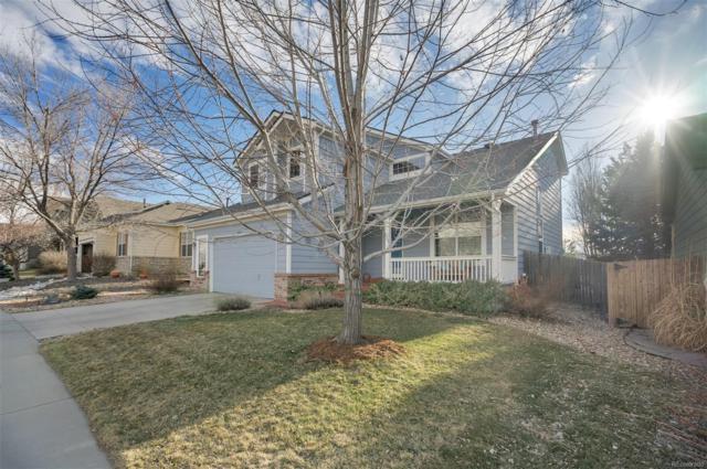 1830 Southard Street, Erie, CO 80516 (#8349122) :: Group 46:10 - Denver