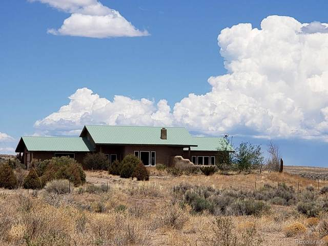4113 County Road A, Jaroso, CO 81138 (MLS #8351342) :: 8z Real Estate