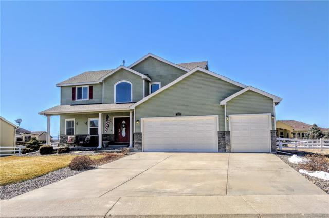 233 Appel Court, Fort Lupton, CO 80621 (#8357729) :: Bring Home Denver with Keller Williams Downtown Realty LLC