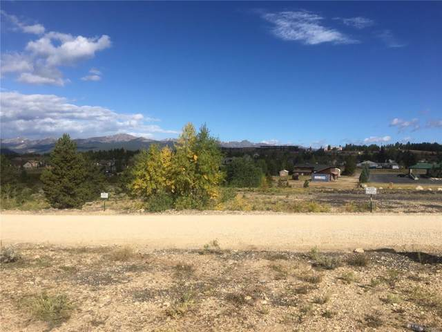 0 Vendome Avenue, Leadville, CO 80461 (#8359269) :: Relevate | Denver