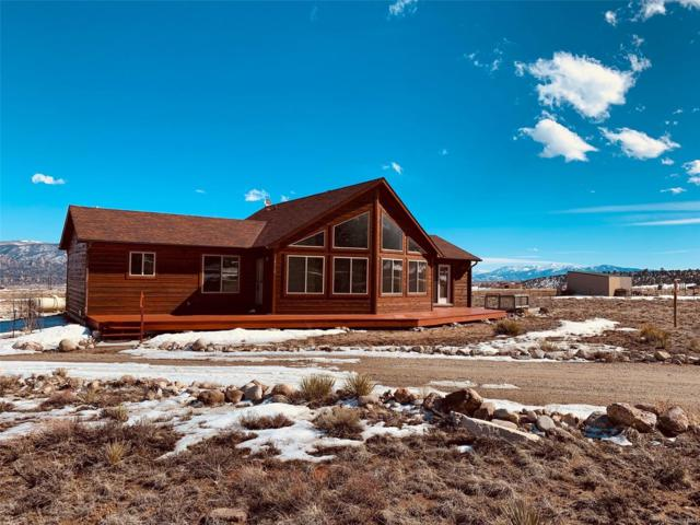 14510 County Road 276, Nathrop, CO 81236 (#8359655) :: The Heyl Group at Keller Williams