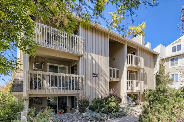 4074 S Atchison Way #204, Aurora, CO 80014 (#8360831) :: Finch & Gable Real Estate Co.