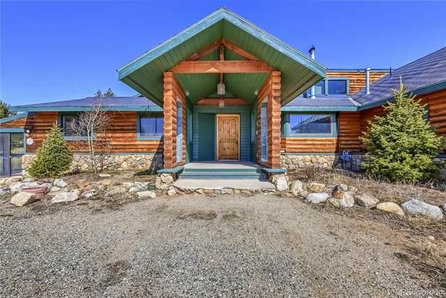 401 Busch Run, Fairplay, CO 80440 (MLS #8363994) :: 8z Real Estate
