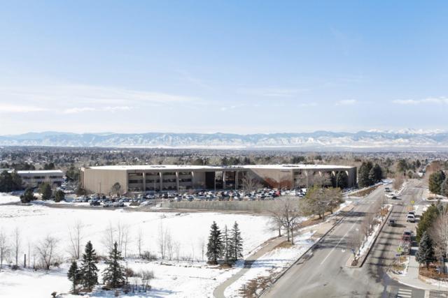 7600 Landmark Way 712-2, Greenwood Village, CO 80111 (MLS #8365346) :: 8z Real Estate