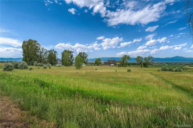 0 County Road 5, Erie, CO 80516 (#8368022) :: The Brokerage Group