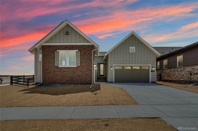 7125 Bellcove Trail, Castle Pines, CO 80108 (MLS #8369142) :: 8z Real Estate