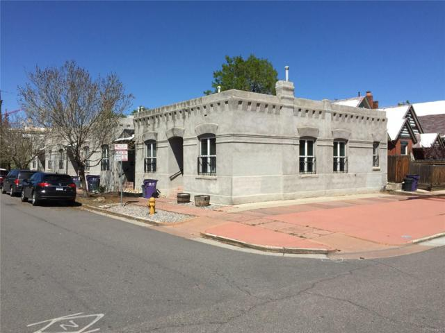 500 Cherokee Street, Denver, CO 80204 (MLS #8371496) :: 8z Real Estate