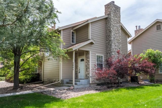 3845 Paseo Del Prado, Boulder, CO 80301 (#8372939) :: The Griffith Home Team