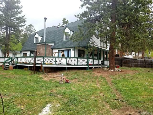 67 Gray Street, Bailey, CO 80421 (MLS #8374650) :: 8z Real Estate