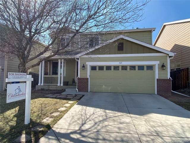 463 Blackfoot Street, Superior, CO 80027 (#8375688) :: James Crocker Team