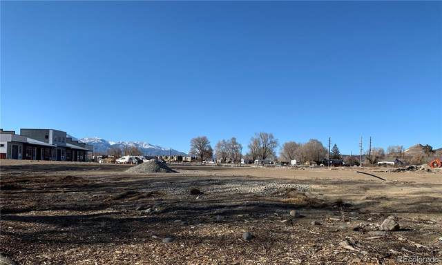 Lot 8 Old Stage Road, Salida, CO 81201 (#8379780) :: Briggs American Properties