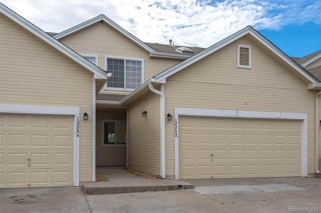 12282 E 2nd Drive, Aurora, CO 80011 (#8380053) :: Venterra Real Estate LLC