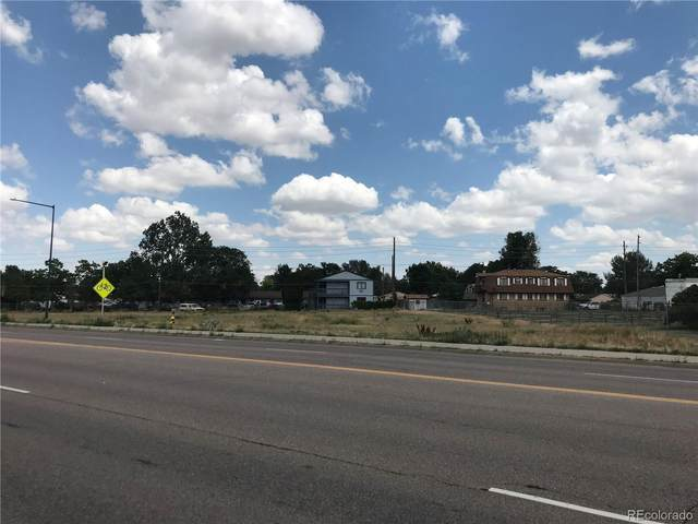 6610 Highway 2, Commerce City, CO 80022 (#8381710) :: Bring Home Denver with Keller Williams Downtown Realty LLC