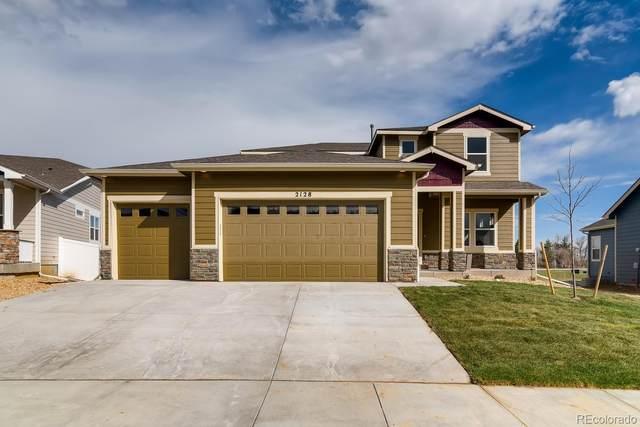 2128 Cadman Street, Berthoud, CO 80513 (MLS #8387080) :: Neuhaus Real Estate, Inc.