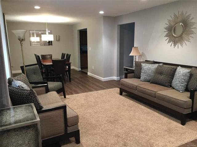 5540 S Kline Street, Littleton, CO 80127 (#8390427) :: Colorado Team Real Estate