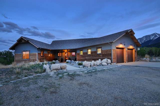 17621 Reserve Drive, Buena Vista, CO 81211 (#8396976) :: The DeGrood Team