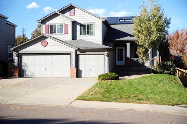 9465 Wolfe Court, Highlands Ranch, CO 80129 (#8398013) :: Briggs American Properties