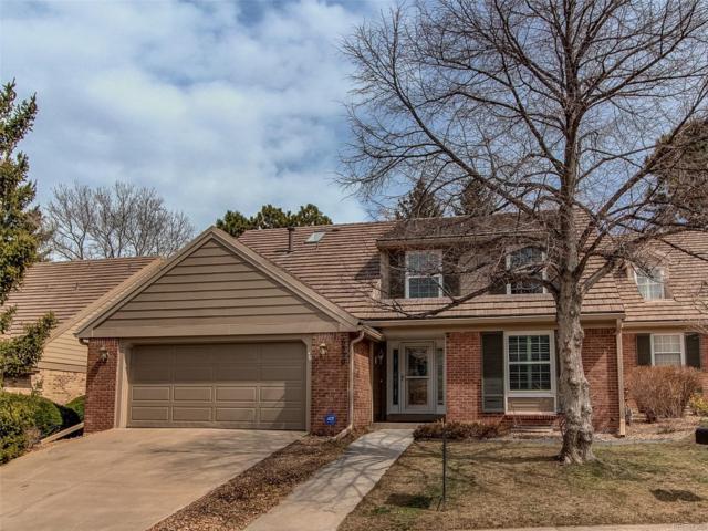 6820 S Jasmine Court, Centennial, CO 80112 (MLS #8398580) :: 8z Real Estate
