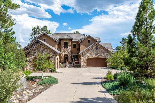 651 Ruby Trust Drive, Castle Rock, CO 80108 (MLS #8398656) :: Bliss Realty Group