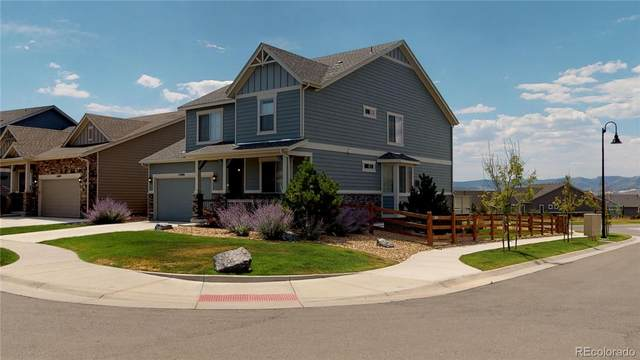 17090 W 86th Place, Arvada, CO 80007 (MLS #8399529) :: 8z Real Estate