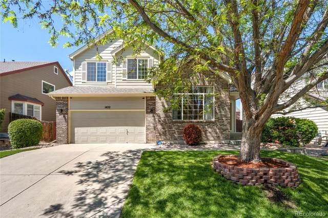 1422 Red Mountain Drive, Longmont, CO 80504 (#8401177) :: Stephanie Fryncko | Keller Williams Integrity