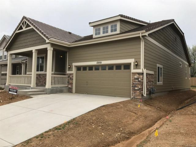 12551 Glencoe Street, Thornton, CO 80241 (MLS #8401494) :: 8z Real Estate