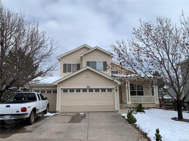 7676 Eagle Perch Court, Littleton, CO 80125 (#8402170) :: The Heyl Group at Keller Williams