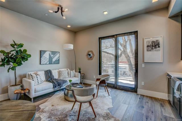 302 N Meldrum Street #306, Fort Collins, CO 80521 (MLS #8404041) :: The Space Agency - Northern Colorado Team