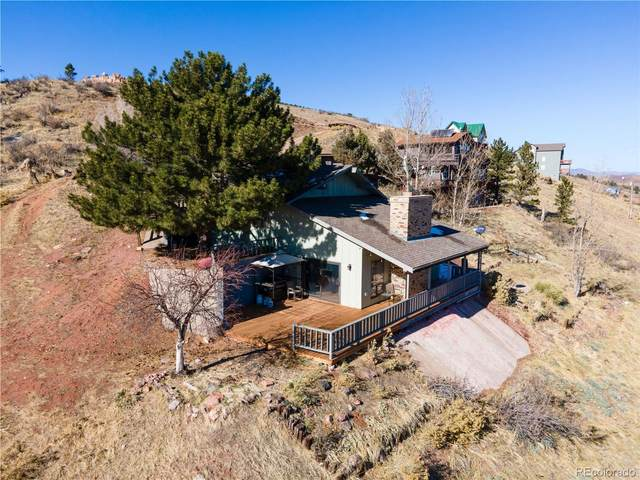 4332 Edith Drive, Fort Collins, CO 80526 (#8404519) :: Kimberly Austin Properties