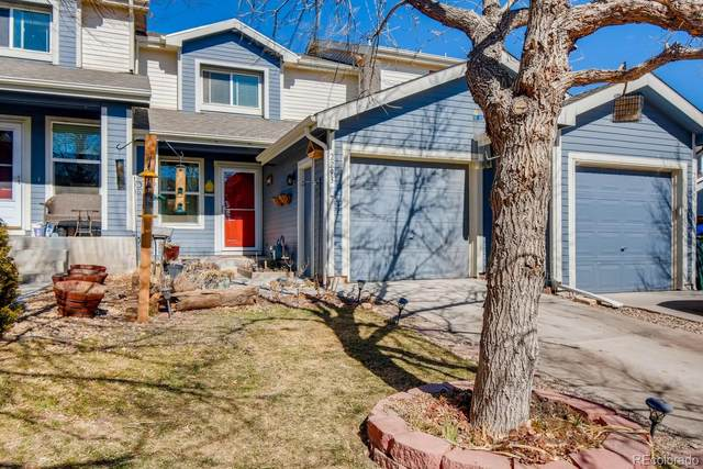 2293 E 109th Drive, Northglenn, CO 80233 (#8406294) :: The HomeSmiths Team - Keller Williams