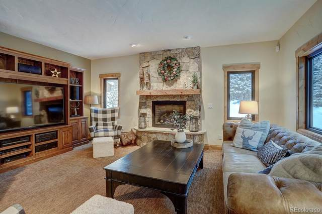 310 Whispering Pines Circle, Blue River, CO 80424 (#8408047) :: Realty ONE Group Five Star