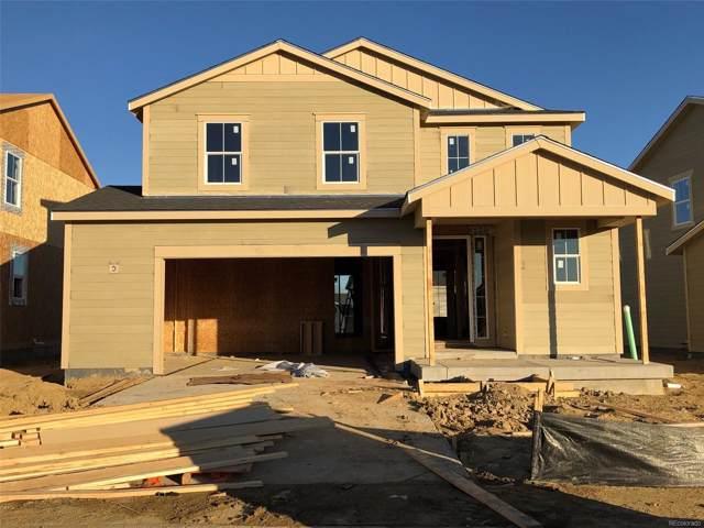 12868 Creekwood Street, Firestone, CO 80504 (MLS #8408282) :: 8z Real Estate