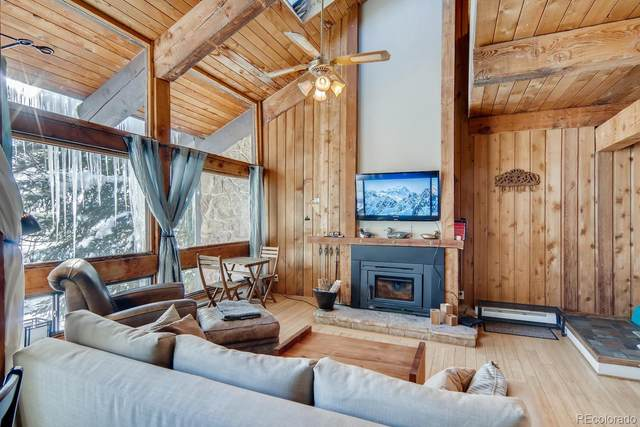 31500 Runaway Place #209, Steamboat Springs, CO 80487 (MLS #8409447) :: Keller Williams Realty