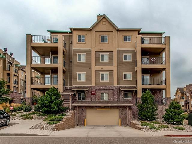 1062 Rockhurst Drive #305, Highlands Ranch, CO 80129 (#8409506) :: Peak Properties Group