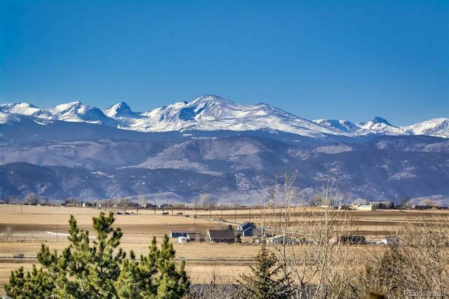 150 Cessna Drive, Erie, CO 80516 (MLS #8409521) :: Bliss Realty Group